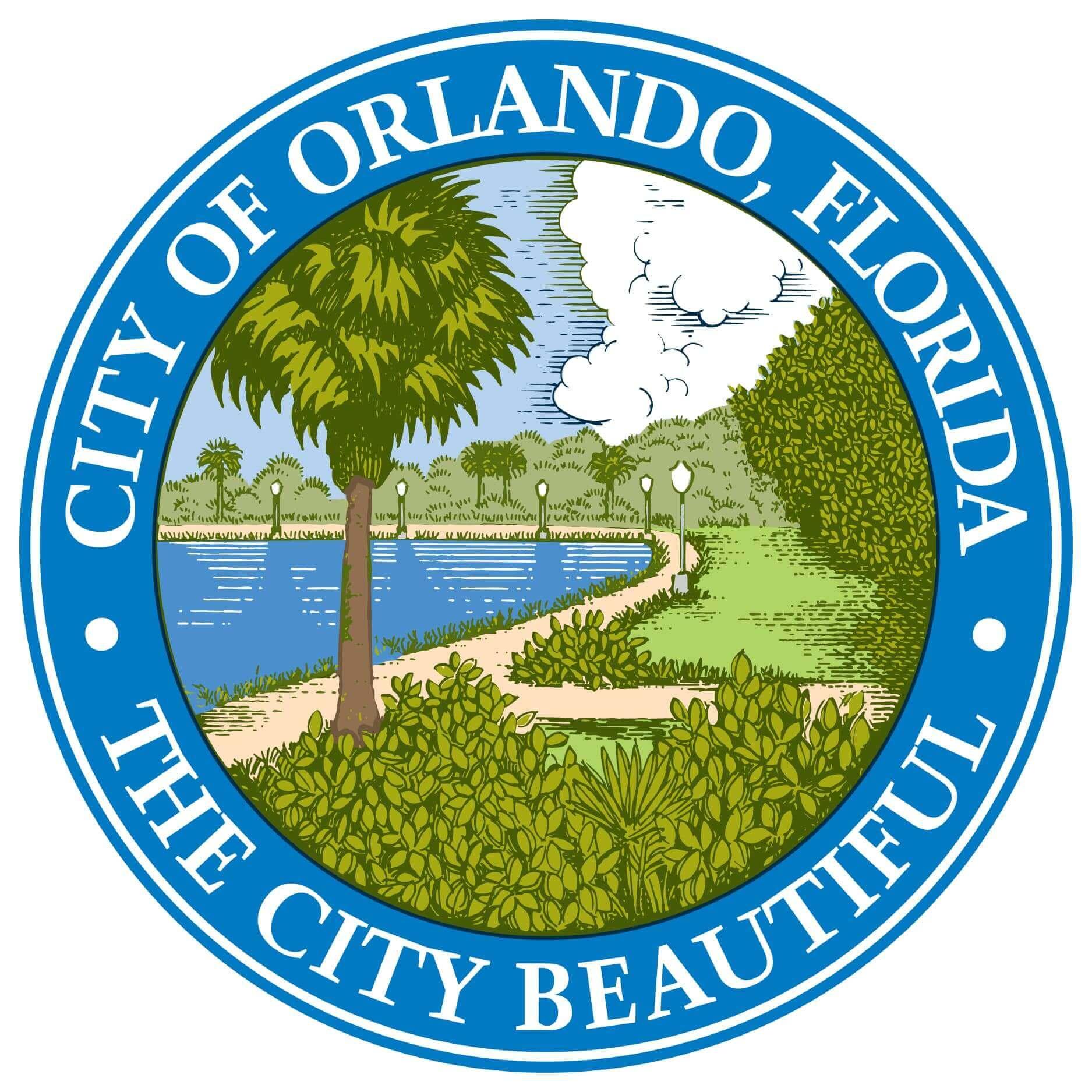 City of Orlando Starr Mechanical Inc Client