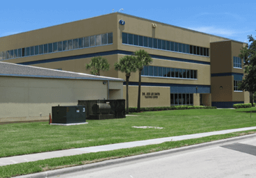 Starr Mechancial Inc Eastern Florida State Chiller Plant Project