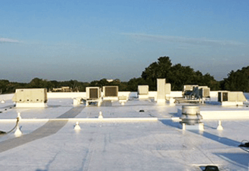 Starr Mechancial Inc Rooftop Services